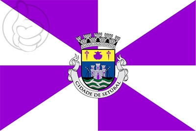 Bandera Setúbal