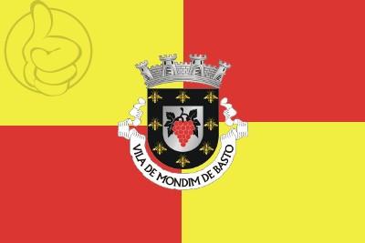 Bandera Mondim de Basto