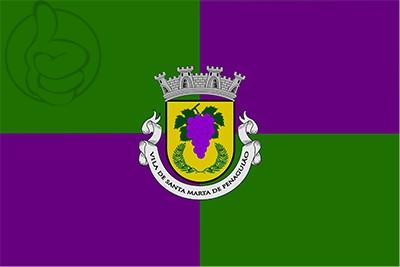 Bandera Santa Marta de Penaguião