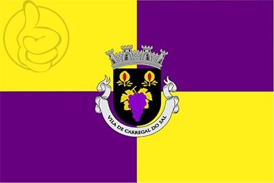 Bandera Carregal do Sal