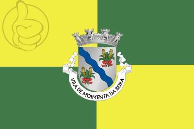 Bandera Moimenta da Beira