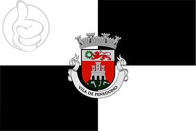 Bandera Penedono