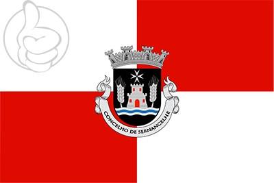 Bandera Sernancelhe