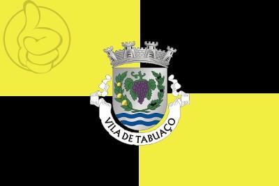 Bandera Tabuaço