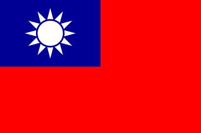 Bandera Republic of China