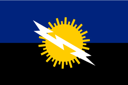 Bandera Zulia