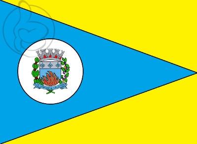 Bandera Auriflama