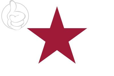 Bandera Lone Star, California