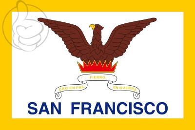 Bandera San Francisco