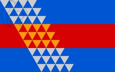Bandera Tribal