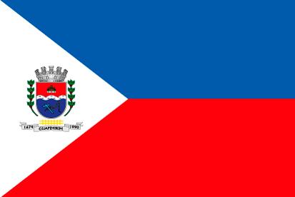 Bandera Guapimirim