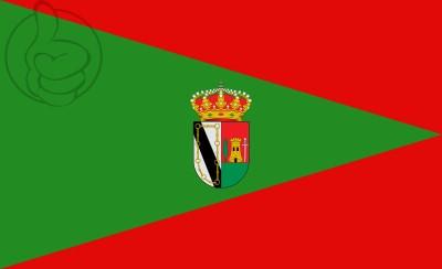Bandera San Bartolomé de la Torre