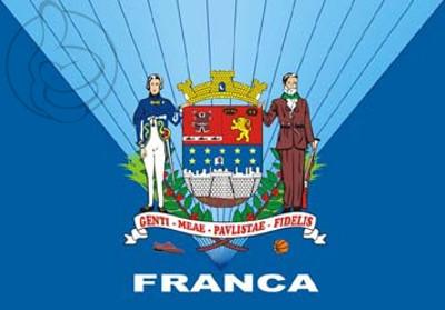Bandera Franca
