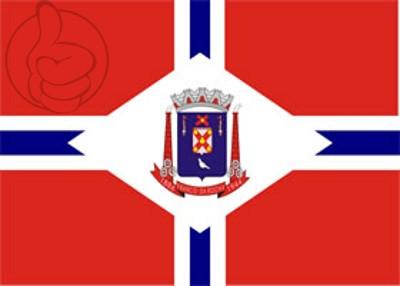 Bandera Franco da Rocha