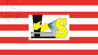 Bandera Solânea