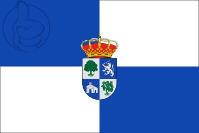 Bandera Algatocín