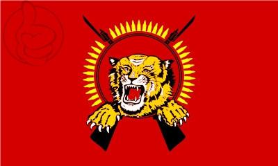 Bandera Tamil Eelam
