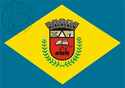 Bandera Pitangui