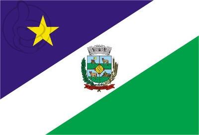 Bandera Guarapuava