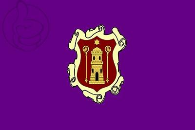 Bandera Cazorla, Jaén