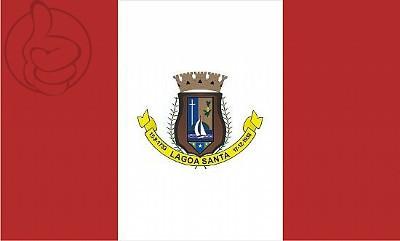 Bandera Lagoa Santa, Minas Gerais