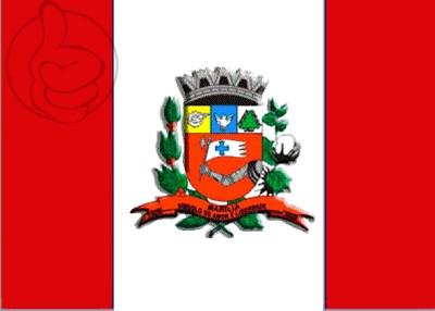 Bandera Marília