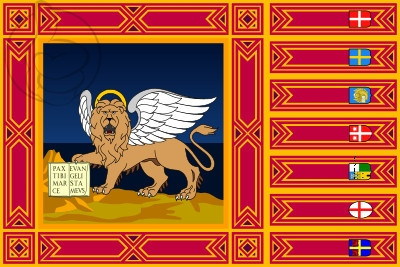 Bandera Véneto