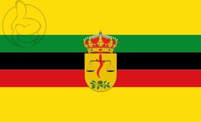 Bandera Jabugo