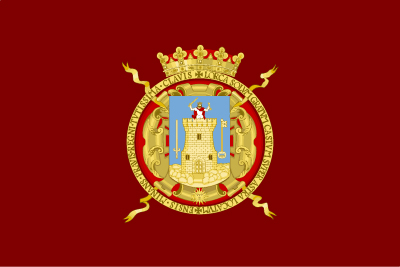 Bandera Lorca