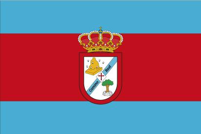 Bandera Colmenarejo
