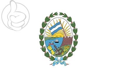 Bandera Rosario