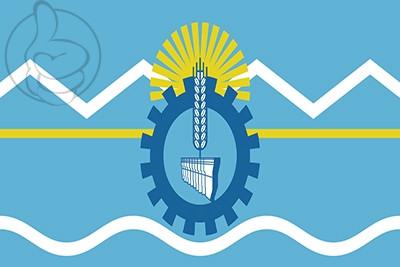Bandera Provincia del Chubut