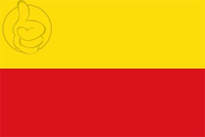 Bandera Provincia de Azuay