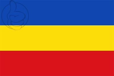 Bandera Provincia de Cañar