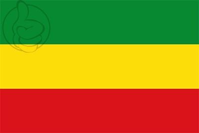 Bandera Provincia de Carchi