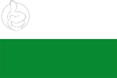Bandera Provincia de Esmeraldas