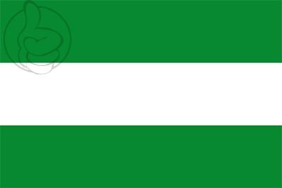 Bandera Provincia de Los Ríos