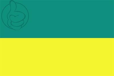 Bandera Provincia de Morona Santiago