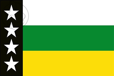 Bandera Provincia de Orellana