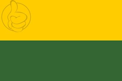 Bandera El Pan