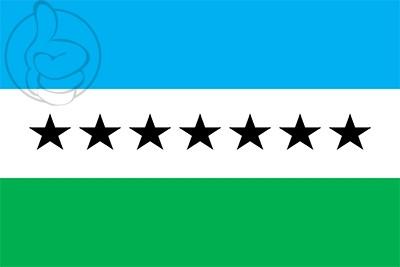 Bandera Lago Agrio