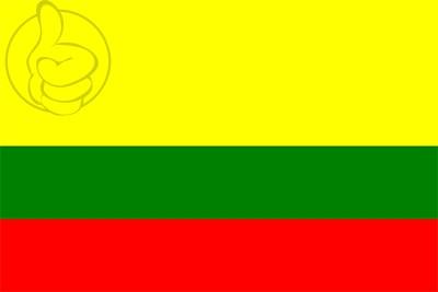 Bandera Paute
