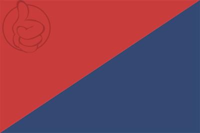 Bandera Riobamba