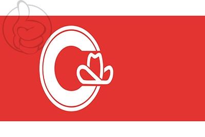 Bandera Calgary