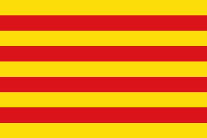 Bandera Catalu�a
