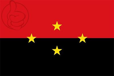 Bandera Departamento de Norte de Santander