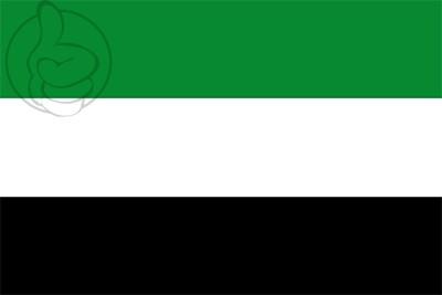 Bandera Departamento de Putumayo