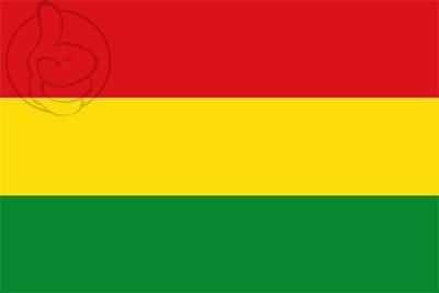 Bandera Yopal