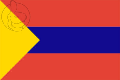 Bandera San Juan de Pasto