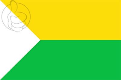 Bandera Puerto Carreño